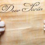 Our Digital Marketing Senior Strategist's Letter To Santa