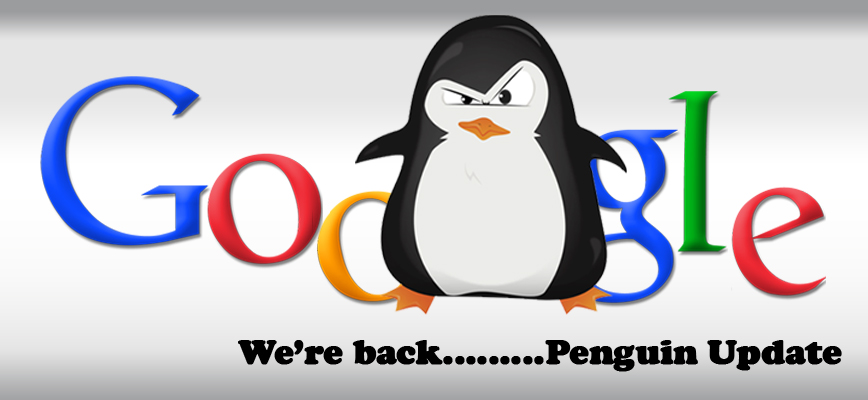 The Rumour Is…The Penguins Are Back!