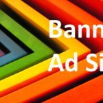 AdWords Banner Ad Sizes