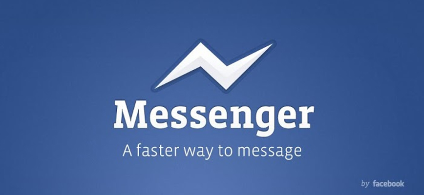 Facebook Messenger App To Take Pictures & Send Texts Without Notifying You