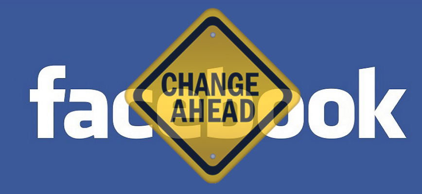 Keep Up-To-Date With The Recent Changes From Facebook