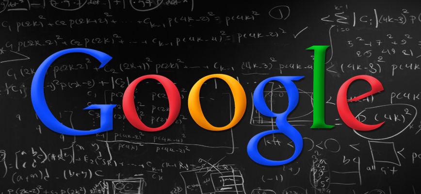 How does the Google Algorithm Work?