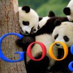 google panda algorithm explained