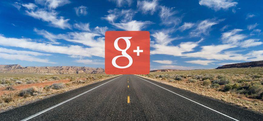 Google+ Followers