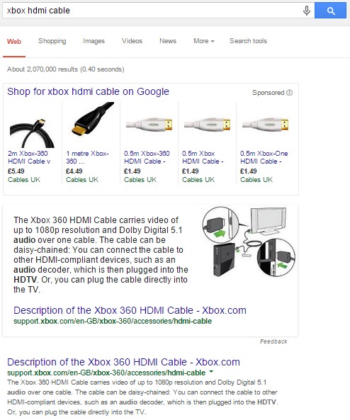 Google Shopping is essential for eCommerce success