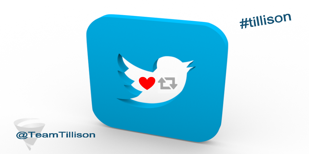Twitter Symbols The Ultimate Guide Tillison Consulting