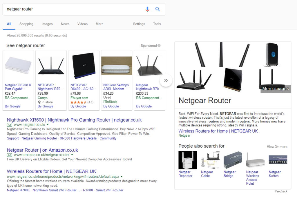GTINs and Why You Need Them in Google Shopping - Tillison